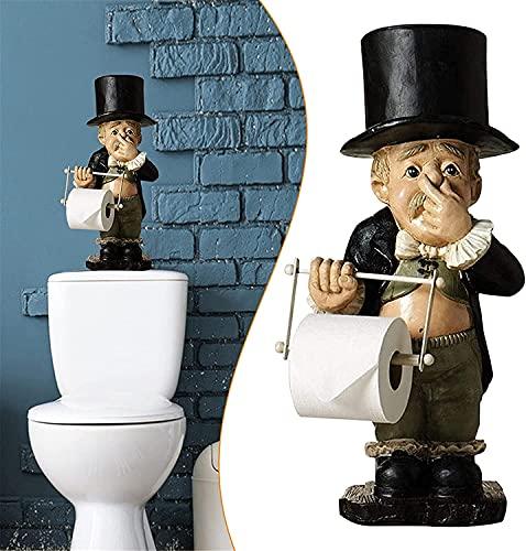 Top 10 best selling list for butler toilet tissue paper holder