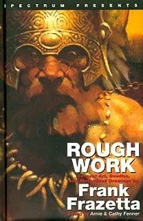 Best rough work frazetta Reviews