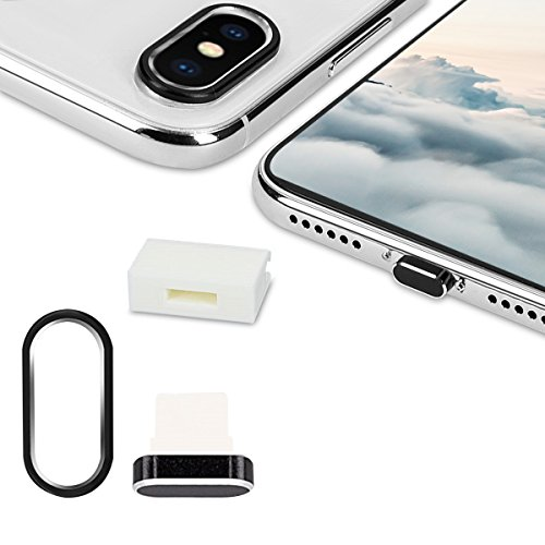 51hu6zrW+BL - L'iPhone ne se Charge Plus ?! Nettoyez son Port Lightning (videos)