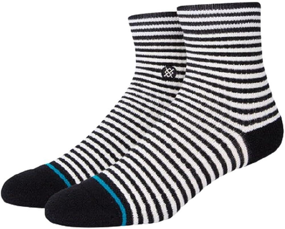 Stance Hyper Stripe Quarter Socks