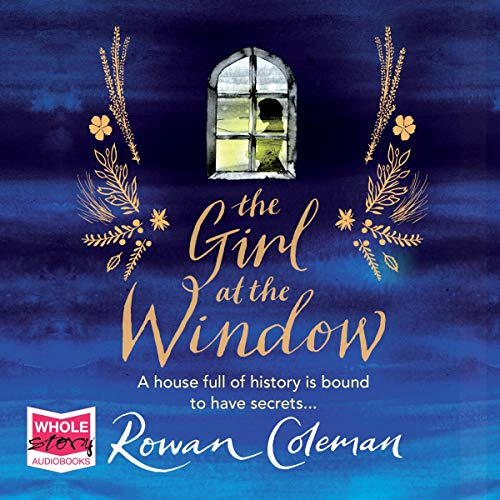 The Girl at the Window cover art