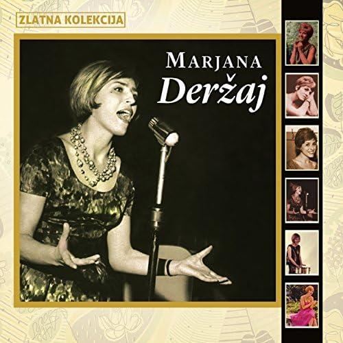 Marjana Deržaj