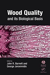 Wood Quality and It's Biological Basis (Sheffield Biological Sciences)