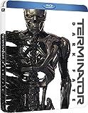 BD STEELBOOK TERMINATOR DESTINO OSCURO [Blu-ray]