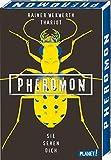 Sie sehen dich (2) (Pheromon, Band 2)