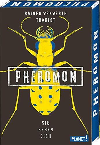 Pheromon 2: Sie sehen dich (2)
