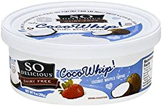 Best so delicious dairy free whipped cream Reviews