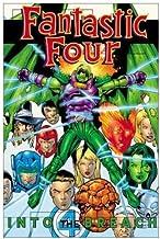 Fantastic Four: Into The Breach TPB
