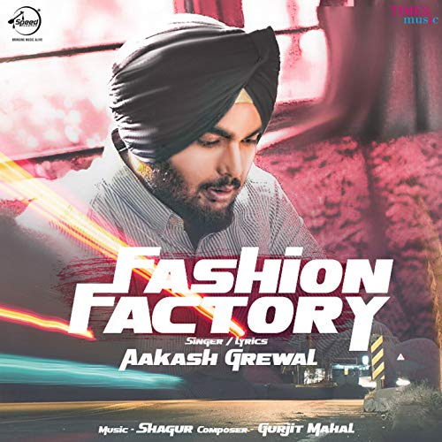 Fashion Factory - Single