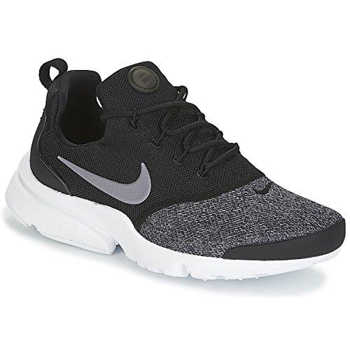 Nike Womens Presto Ultra Suede W Schwarz Sneaker Low 36