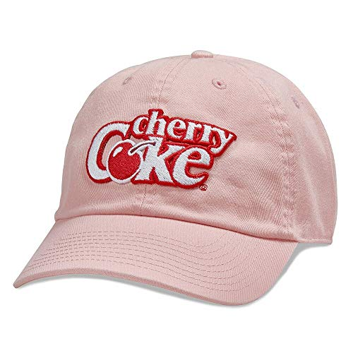 ThirtyFive55 Cherry Coke Washed Slouch Hat by American Needle
