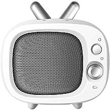 All2Shop Chauffage électrique Secouant La Tête Multi-Fonctions à Double Usage Portable Chauffe Mini Home Office Speed ?Hot...