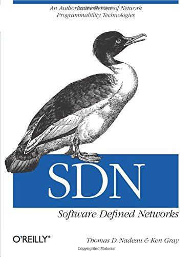 software defined networking - 2