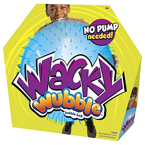 Wacky Wubble Asst