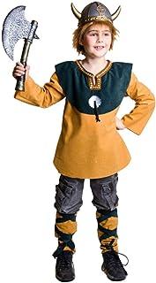 Vikingo Traje de Niño