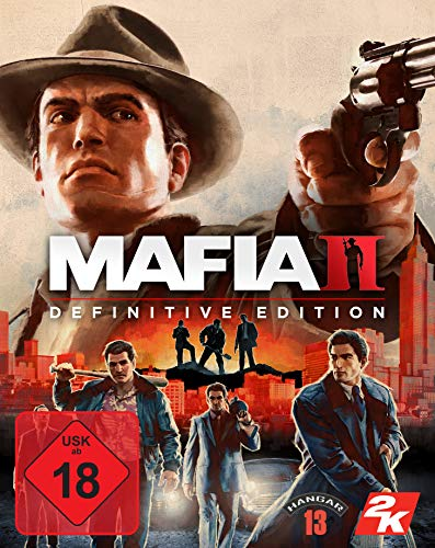 Mafia II: Definitive Edition | PC Code - Steam