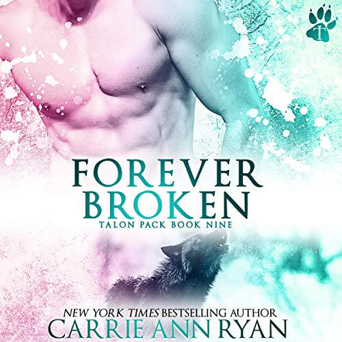 Forever Broken cover art