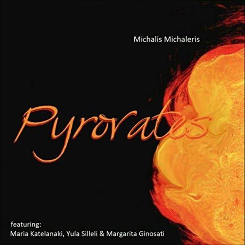 Michalis Michaleris