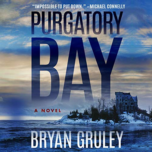 Purgatory Bay  By  cover art