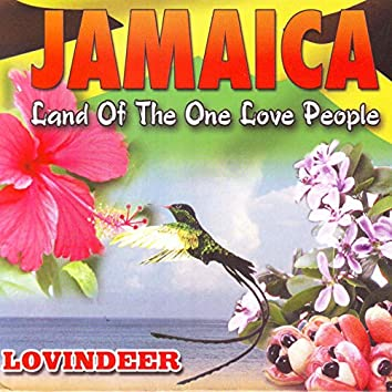 Jamaica Land of the People