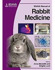 BSAVA Manual of Rabbit Medicine