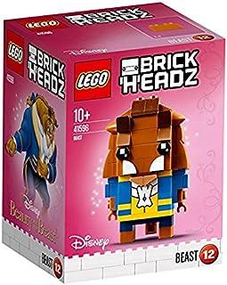 LEGO Brickheadz - Bestia, Juguete de Construcción, Figura