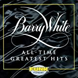 All-Time Greatest Hits von Barry White
