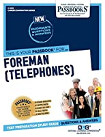 Foreman: Telephones (Career Examination)
