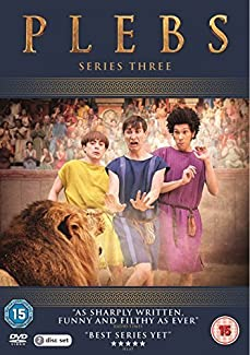 Plebs - Series Three