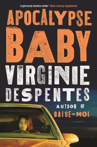 Apocalypse Baby (English Edition)