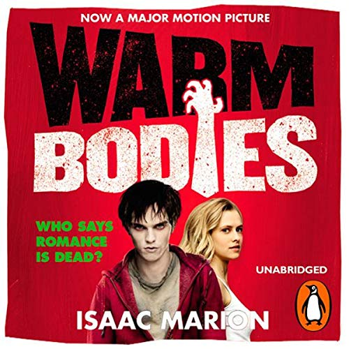 Warm Bodies                   By:                                                                                                                                 Isaac Marion                               Narrated by:                                                                                                                                 Kevin Kenerly                      Length: 7 hrs and 59 mins     31 ratings     Overall 4.2