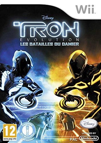 Disney  Tron Evolution: Battle Grids