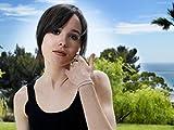 Firefly Arts Ellen Page 80cm x 60cm 32Zoll x 24Zoll Poster