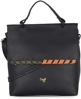Baggit Women's Handbag (Black)