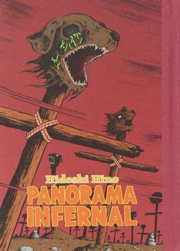 Panorama Infernal (Manga - Cupula)