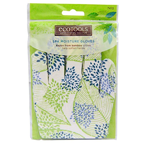 ecoTools Spa Moisture Gloves