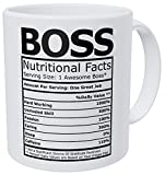 Top 15 Best Boss Coffee Mugs
