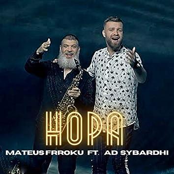 Hopa (feat. Ad Sybardhi)