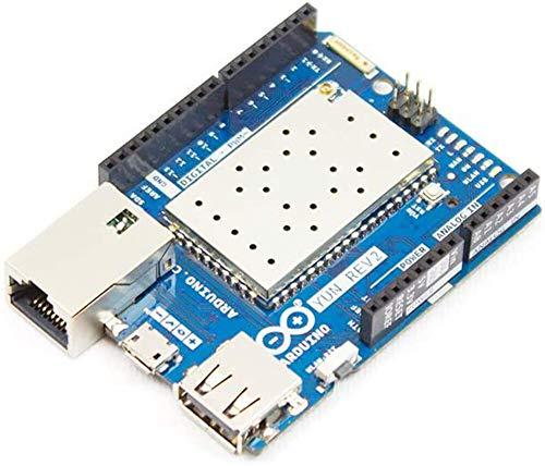 arduino wifi fabricante Arduino