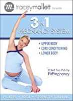 Tracey Mallett's 3 in 1 Pregnancy System [DVD] [Import]