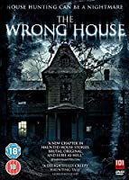 The Wrong House [DVD] [Import]