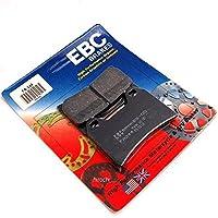 イービーシー ブレーキパッド ブレンボ 4ピストン デュアルピン オーガニック 612440 FA244 EBC EBC