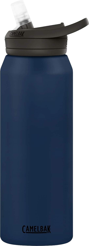 Camelbak 1650401001 Eddy+ Vacuum Stainless 32Oz, Navy, 32Oz 1L