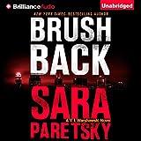 Brush Back: V. I. Warshawski Series, Book 17