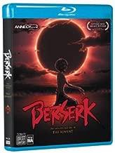 Berserk: Golden Age Arc III - The Advent