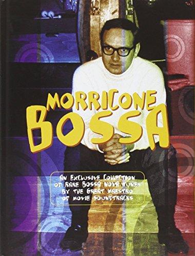 Morricone Bossa [52 Page Book]