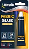 Best Fabric Glues - Bostik Fabric Adhesive Glue 20ml (Sew Simple Replacement) Review