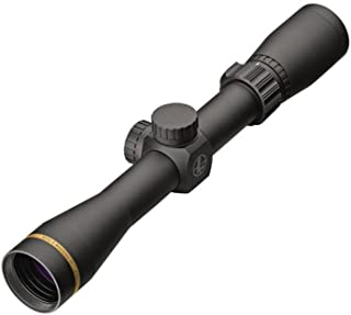 Leupold VX-Freedom 2-7x33mm Riflescope, Rimfire MOA Reticle, Matte Finish