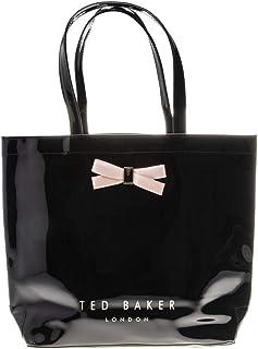 Ted Baker Women's Shopping Bag, Black - 229953 GABYCON