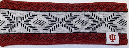 adidas Indiana Hoosiers Knit Headband - Women OSFA - KB30W